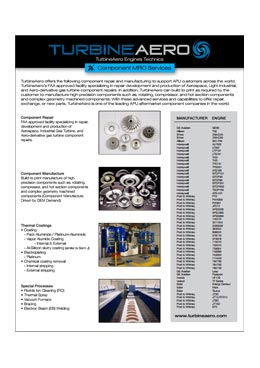 Download APU Component MRO Brochure