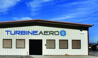 TurbineAero Chandler Facility - Coatings