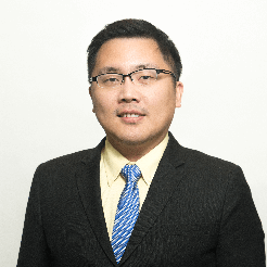 TurbineAero Aaron Yang Customer Services Manager