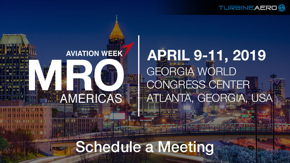MRO Americas 2019 in ATL Georgia