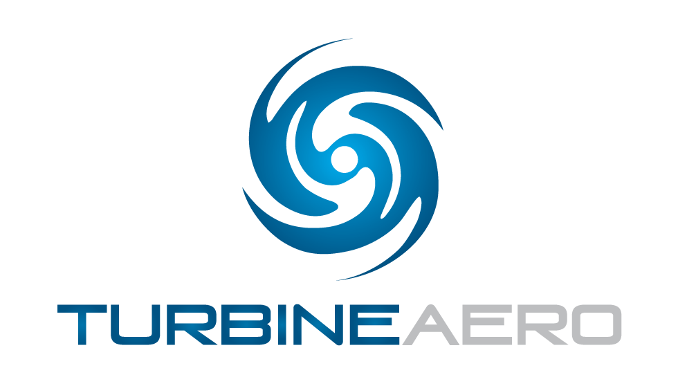 TurbineAero Press kit Logo 1