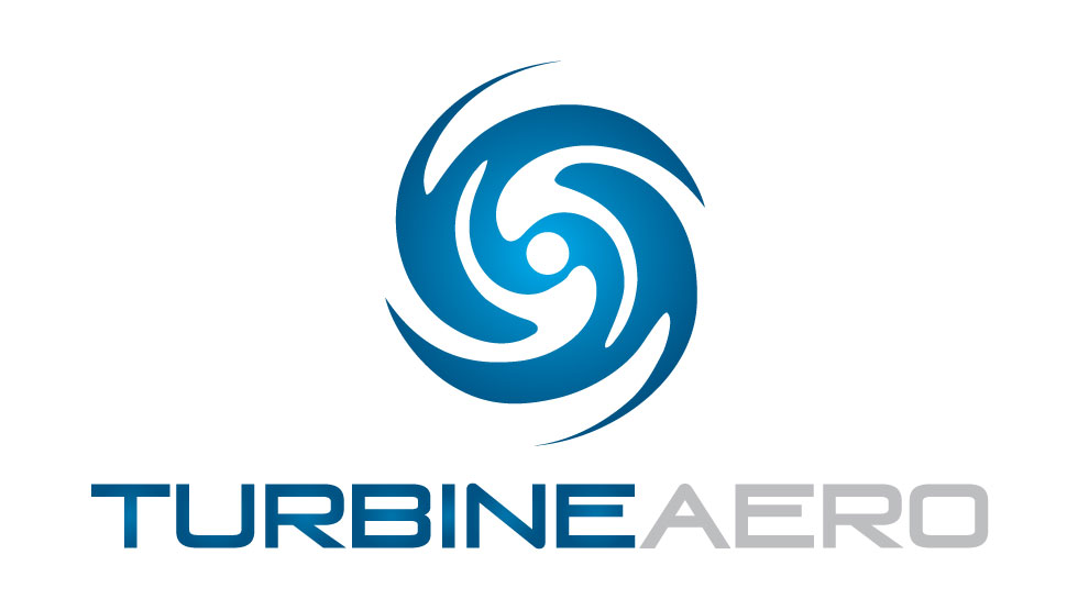 TurbineAero Press kit Logo 6