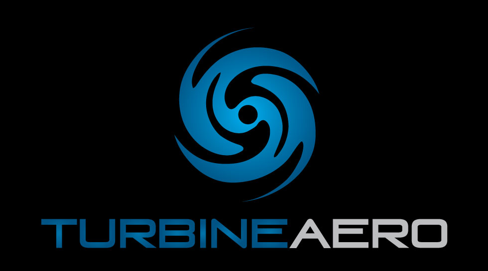 TurbineAero Press kit Logo 3