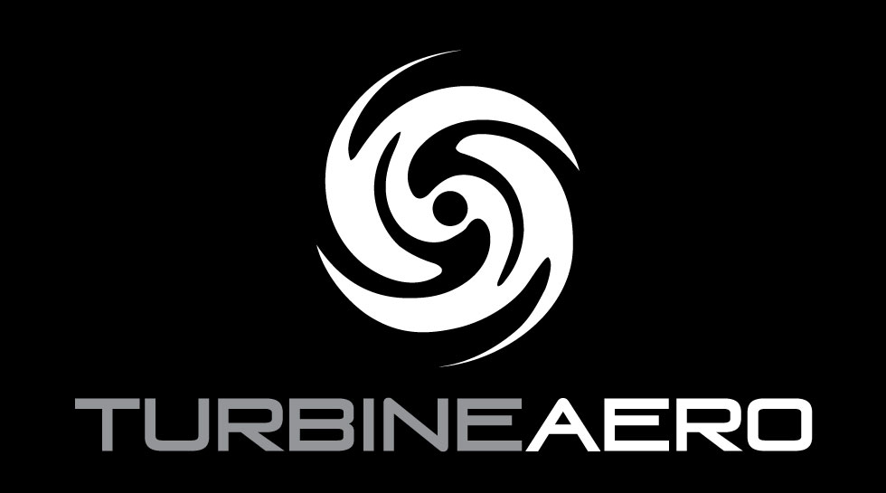 TurbineAero Press kit Logo 2