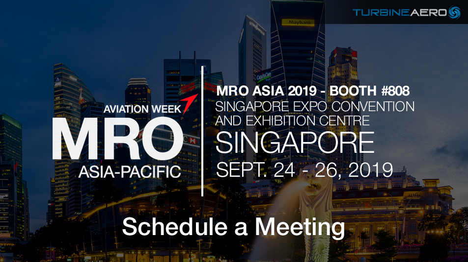MRO APAC 2019 in Singapore