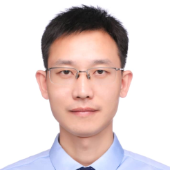 Zhi Bryan Xu Director of Sales - China